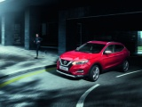 Nissan QASHQAI N Motion met rijke uitrusting en opvallend design