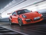 Porsche 911 GT3 RS: startklaar voor € 248.600
