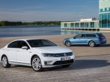 Volkswagen introduceert de Passat GTE Connected Series