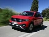 Nieuwe instapversies voor Volkswagen T-Cross en T-Roc