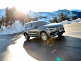 Volvo kondigt uitgebreide updates aan voor modeljaar 2017
