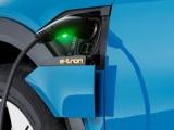 Audi e-tron: slim laden met de Shuttel-pas