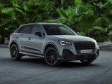 In nieuwe topvorm: Audi Q2