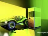 Volkswagen komt met powerbank voor elektrische auto's
