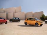 Nieuwe Renault Twingo debuteert op Autosalon Genève