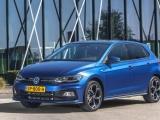 Volkswagen Polo is 'Zakenauto van het Jaar 2020'