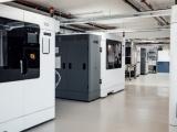 Mercedes-Benz biedt hulp bij de productie van medische apparatuur