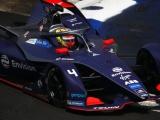Audi en Robin Frijns starten met de Formule E in Afrika