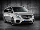 AMG Line voor Mercedes-Benz V-Klasse