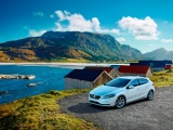 Volvo introduceert speciale Ocean Race editions