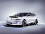 Volkswagen trekt doek van ID. SPACE VIZZION