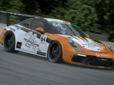 Porsche24 driven by Redline-coureur Max Benecke wil revanche op Road Atlanta