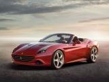 Ferrari California T debuteert in Genève met elegantie, sportiviteit en nieuwe technologie