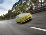 Testmarathon nieuwe generatie Opel Astra nadert einde