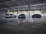 Tot zelfs 700 pk: nieuwe plug-in hybrideversies voor Porsche Panamera