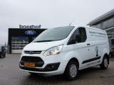 Ford Transit Custom 2.2 Duratorq TDCI 100pk