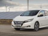 Nieuwe Nissan LEAF 40 kWh vanaf 33.990 euro