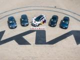 Europese Kia-fabriek bouwt vier miljoenste auto