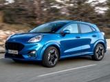 Nieuwe Ford Puma brengt crossover uitstraling, mild hybride efficiëntie en innovatieve bagageruimte samen