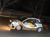Succesvolle comeback van Opel in Nederlandse rallysport