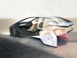 BMW op de CES bezig aan de toekomst van mobiliteit