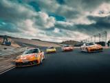 Team GP Elite en Pon Porsche Import gaan met Supercup-team de strijd aan op het hoogste niveau