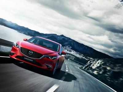 Mazda maakt alle prijzen Mazda6 2015 bekend