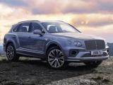 De nieuwe BENTLEY BENTAYGA: De ultieme luxe SUV