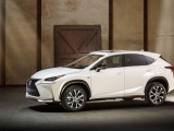 Lexus, Europa's snelst groeiende premium automerk