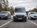 Technology Pakketten voor Opel Combo, Vivaro en Movano