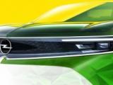 Opel Vizor: nieuwe Mokka introduceert nieuw gezicht Opel