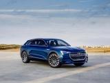 Brussel krijgt productie elektrische SUV van Audi