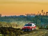 Citroën besluit succesverhaal vol hoogtepunten in WRC