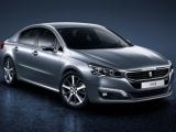 Nieuwe Peugeot 508: Karaktervol