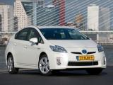 Louwman & Parqui verkoopt 100.000 hybride auto's in Nederland