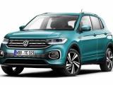 Volkswagen T-Cross R-Line nu te configureren en te bestellen