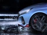 Hyundai maakt nieuwe details bekend van high-performance model Hyundai i20 N