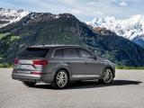Nieuwe Audi Q7 ultra 3.0 TDI quattro: zuinig én dynamisch