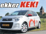 Citroën C1 e-VTi 68 Airdream Airscape Feel Edition 5-drs.