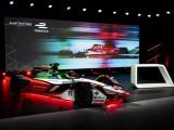 Audi presenteert e-tron FE07 voor FIA WK Formule E