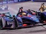 Formule E: Gen2 volgens Robin Frijns 'één van de moeilijkste auto's om te rijden'