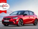 AUTOBEST bestempelt nieuwe Opel Corsa als 'beste koop' in Europa