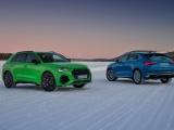 Ruimtekanonnen: Audi RS Q3 en RS Q3 Sportback