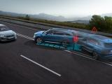 Nieuwe Sorento eerste Kia met Multi-Collision Braking