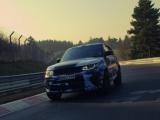 Range Rover Sport SVR: snelste productie-SUV op Nürburgring