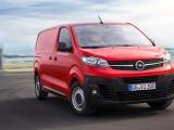 De nieuwe OPEL VIVARO: de maatstaf in het lichte bedrijfswagensegment