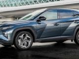 Nieuwe Hyundai TUCSON nu in Nederland