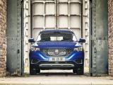 MG ZS EV vanaf oktober in Nederland te koop