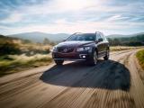 Volvo introduceert de V70 en XC70 Polar en Polar+