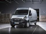 Nieuwe Opel Movano verkrijgbaar vanaf 25.549 euro